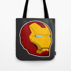 He Doesn't Play Well With Others Tote Bag