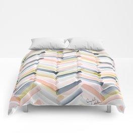 Equinox Comforters