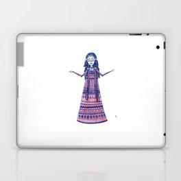 Queen Mira Laptop & iPad Skin