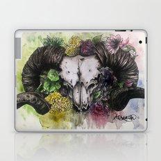 Ram Laptop & iPad Skin