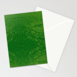 Bright Sea Foam Water Stationery Cards
