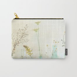 Do You Know Me? Carry-All Pouch
