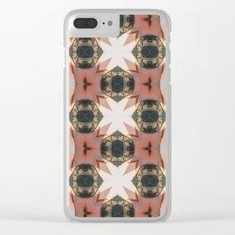 Jasna 2 Clear iPhone Case