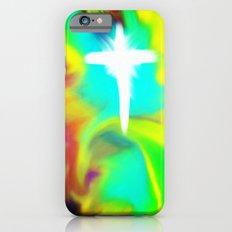 Rapture... a new beginning Slim Case iPhone 6s