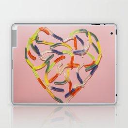 Sweet heart Laptop & iPad Skin