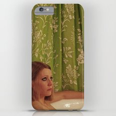 MARGOT TENENBAUM iPhone 6 Plus Slim Case