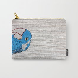 Prettybird Carry-All Pouch