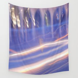 Meridian. Wall Tapestry