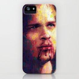Incision iPhone Case
