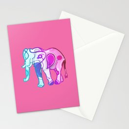 Colourphant Stationery Cards
