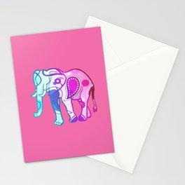 Colourphant Stationery Cards