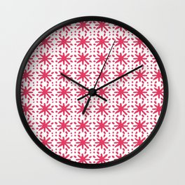 Cover 46 Wall Clock