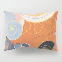 Hilma Af Klint Group IV No 3 Pillow Sham