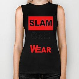 Slam One Wear Biker Tank