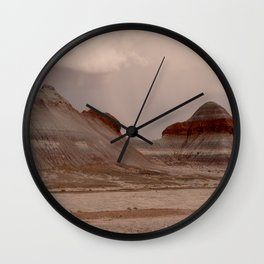 Otherworld Arizona Wall Clock