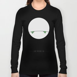 I ache, therefore I am Long Sleeve T-shirt