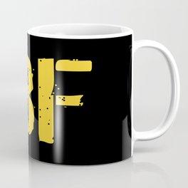13F Fire Support Specialist Coffee Mug