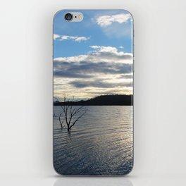 Hume Weir iPhone Skin