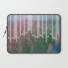 Paper Planes Laptop Sleeve