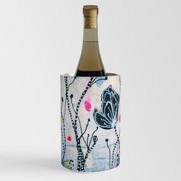 Black Celebration Wine Chiller