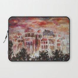 City Palace, India Laptop Sleeve