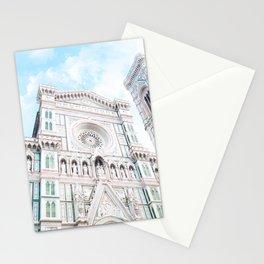 Italy 66 Stationery Cards