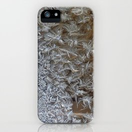 Ice 3 | Glace 3 iPhone Case