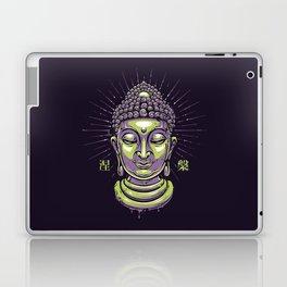 Great Buddha Laptop & iPad Skin