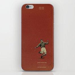 Leyton Orient - Charlton iPhone Skin