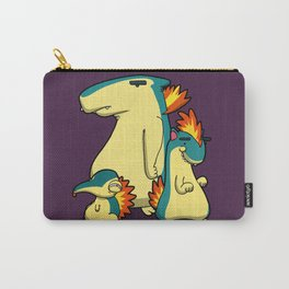 Pokémon - Number 155, 156 & 157 Carry-All Pouch