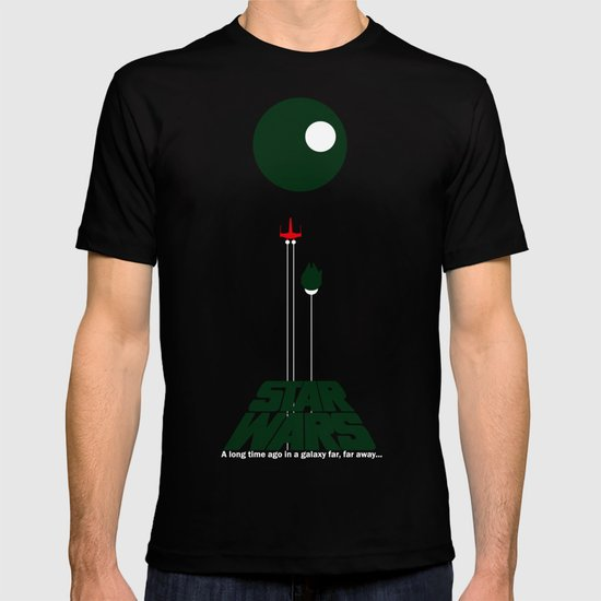 A New Hope IV T-shirt