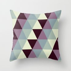Raining Pleasure Throw Pillow