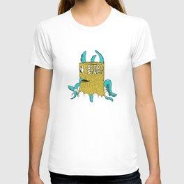 Octostump T-shirt