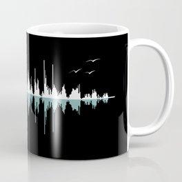 Music City ( Black version ) Coffee Mug