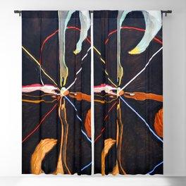 Hilma af Klint The Swan VII Blackout Curtain