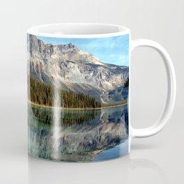 Emerald Lake Coffee Mug