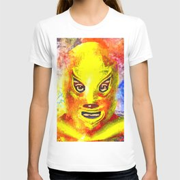 Mexican Wrestling T-shirt