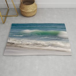 Wave To Me Rug