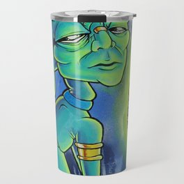 Shaman El Flyer Travel Mug