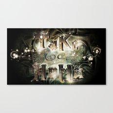 Take Me Home Canvas Print