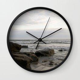 Uplifting by Teresa Thompson Wall Clock