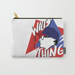Wild Thing Carry-All Pouch