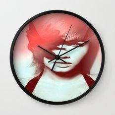 Katelyn Fae Wall Clock