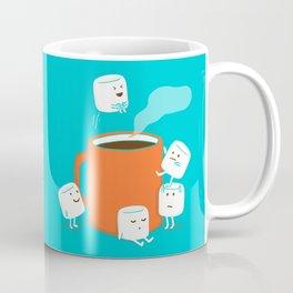 Cannonball Coffee Mug