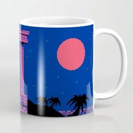 The Lost Sanctuary of Delphi Coffee Mug