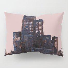 Day 1034 /// Quick reconstruction Pillow Sham