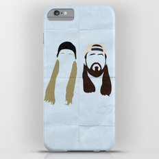 Jay and Silent Bob Strike Back Slim Case iPhone 6 Plus