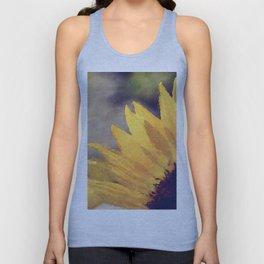 Another sunflower - Flower Flowers Summer Unisex Tank Top