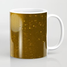 Bokah drops Coffee Mug