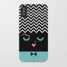 [#02] iPhone X Slim Case